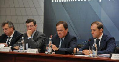 Нижегородская область планирует удвоить несырьевой неэнергетический экспорт