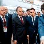 В России создан сверхминиатюрный стандарт частоты для 5G и «беспилотников»